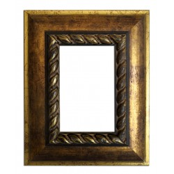 8x13 cm or 3x5 ins, wooden photo frame