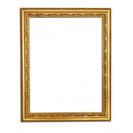 24x28 cm or 9.5x11 ins, wooden photo frame