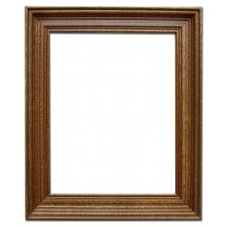 25x33 cm or 10x13 ins, wooden photo frame