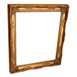 25x30 cm or 10x12 ins, wooden photo frame
