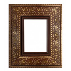 10x15 cm or 4x6 ins, wooden photo frame