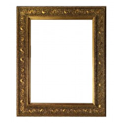 26x41 cm or 10x16 ins, wooden photo frame