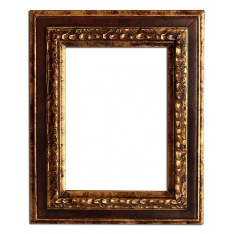 35x45 cm or 14x18 ins, wooden photo frame