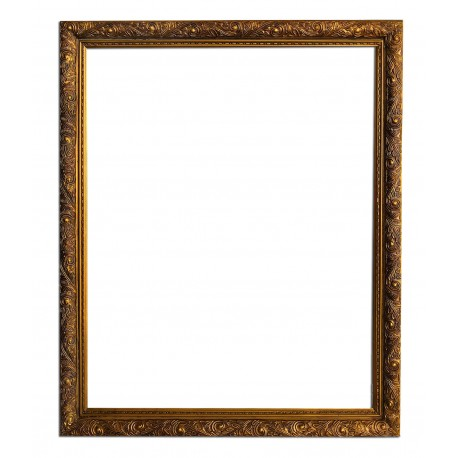 Inner size 40x50 cm or 16x20 ins, wooden photo frame