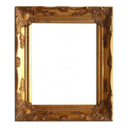 23x33 cm or 11x13 ins, wooden photo frame