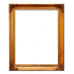 16x21 cm or 6x8 ins, wooden photo frame