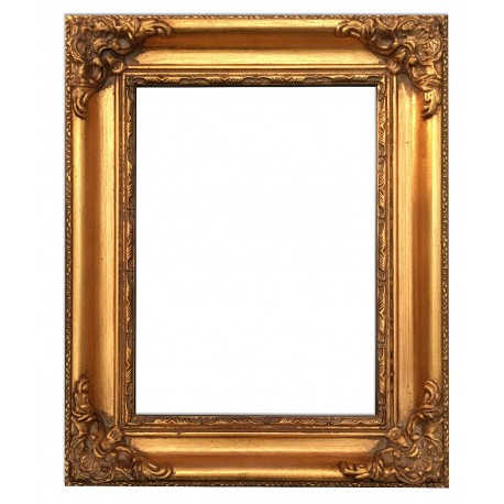 15x20 cm or 6x8 ins, wooden photo frame
