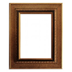 Inner size 20x28 cm or 8x11 ins, wooden photo frame