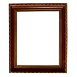 28x35 cm or 11x14 ins, wooden photo frame