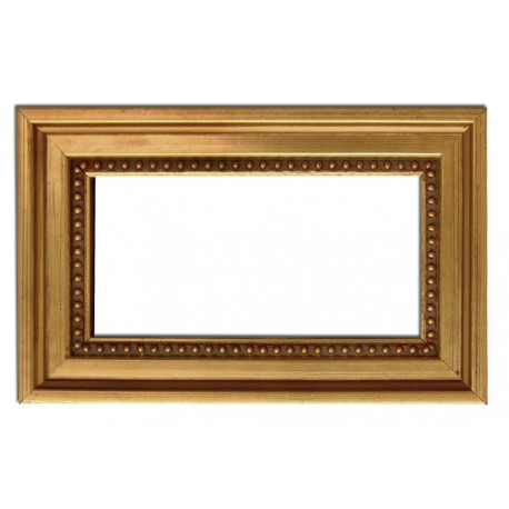 7x14 cm or 3x6 ins, wooden photo frame