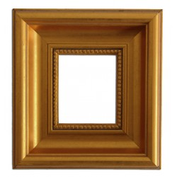 7x8.5 cm or 2 x 3 1/4 ins, wooden photo frame