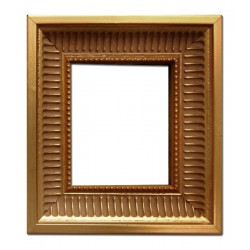 7x8 cm or 2 3/4 x 3 1/4 ins, wooden photo frame